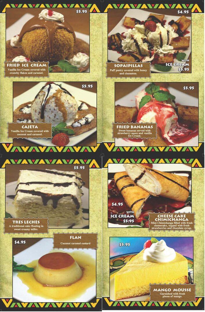 Villa maya restaurant